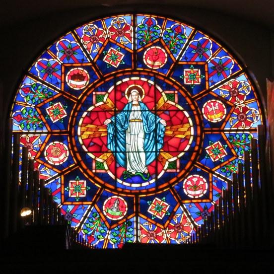 Catholic Glass